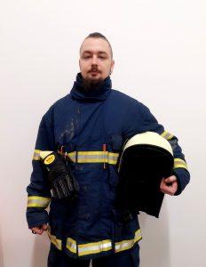 Ondřej Zlý (hasič)